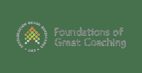 certificat coaching foundations of great coaching