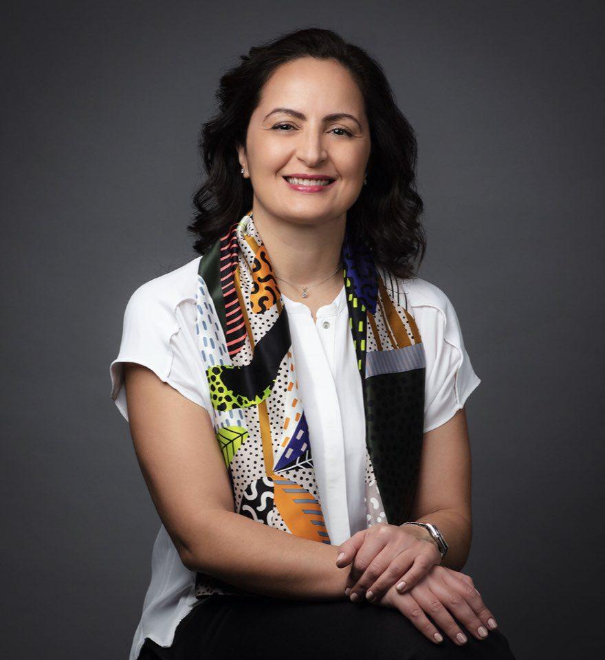 Ghita Filali
