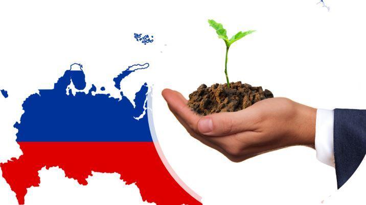 business en russie