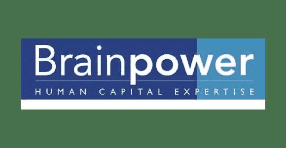 logo brainpower
