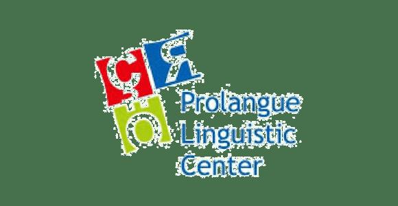 logo prolangue linguistic center