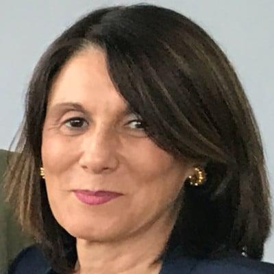 Florence Partouche