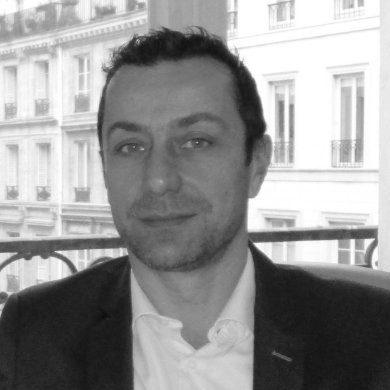 Olivier Minetti