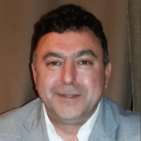 Yves Pliassoff