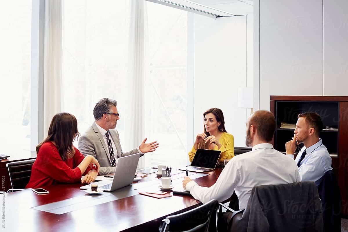 Les bénéfices d'un Leadership Coaching pour dirigeant à l'international
